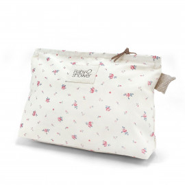 POCHETTE PAÑALES FLOWER VINTAGE BLOOM