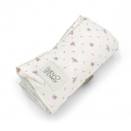 FLOWER BLOOM CHANGING PAD