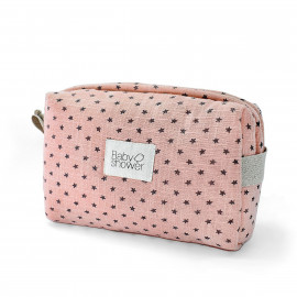 ROCK NUDE CAMILA TOILETRIES CASE
