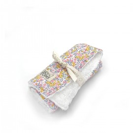 LIBERTY GEORGINA & EMMA MINI-TOWEL