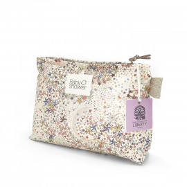 LIBERTY ADELADJA NAPPIES POCHETTE