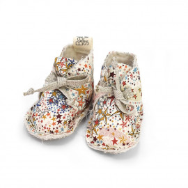 BOOTIES LIBERTY ANNABELLA