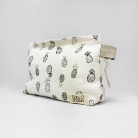 POCHETTE COUCHES PINEAPPLE ROCK