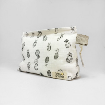 POCHETTE PAÑALES PINEAPPLE ROCK