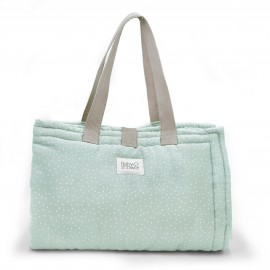 SIESTA PACK MINT DOT