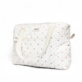 VINTAGE BLOOM CAMILA MATERNITY BAG
