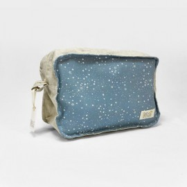 BLUE STAR TOILETRIES CASE