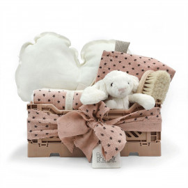 BLUSH BOX BASKET GIFT