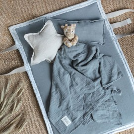 SIESTA PACK GREY ON GREY