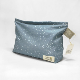 BLUE STAR NAPPIES POUCH
