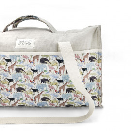 LIBERTY BETSY MATERNITY BAG