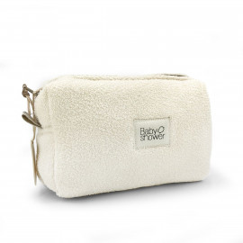 SAND CAMILA TOILETRIES CASE