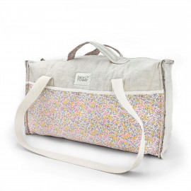 LIBERTY WILTSHIRE MATERNITY BAG