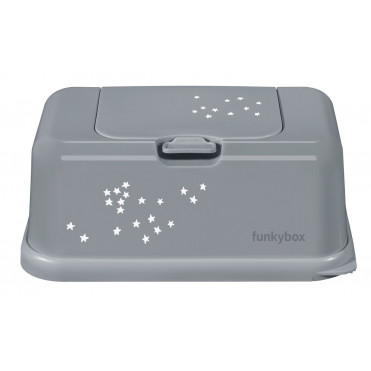 FUNKY BOX ETOILES BLANCHES