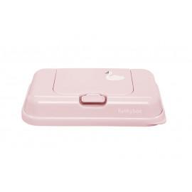 FUNKY BOX TO GO ROSA CISNE