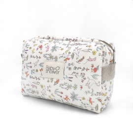LIBERTY ANNABELLA CAMILA TOILETRIES CASE