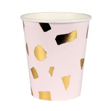 PARTY ICON PAPER CUPS