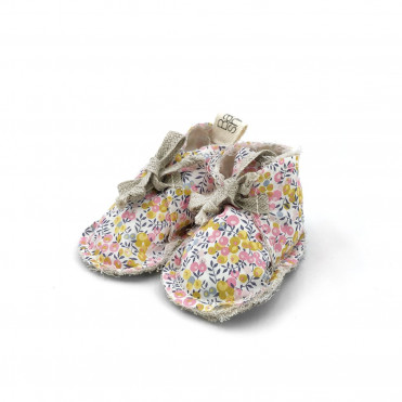 LIBERTY MICHELLE BOOTIES