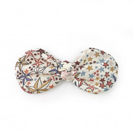 MICHELLE PINK FRENCH BOW