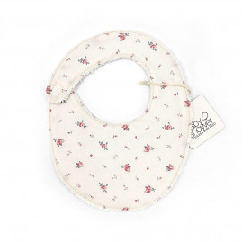 VINTAGE BLOOM BIB
