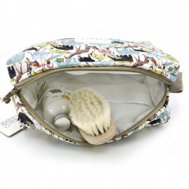 LIBERTY ADELADJA CAMILA TOILETRIES CASE