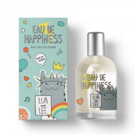EAU DE HAPPINESS LUA & LEE, 100 ml