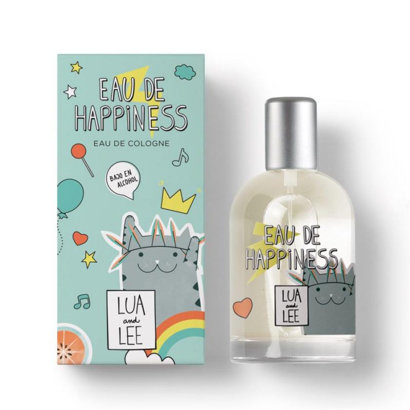EAU DE HAPPINESS LUA & LEE, 100 ml