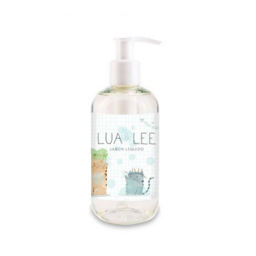 GEL DOUCHE LUA & LEE, 250 ml