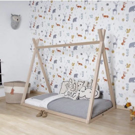 MONTESSORI BED BASE