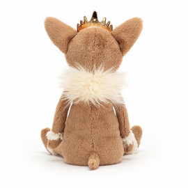 PELUCHE LITTLE JIRAFA BILLIE