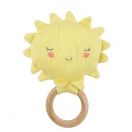 HAPPY SUN RATTLE