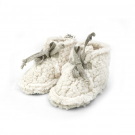 BOOTIES MOUTON