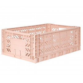 CAJA PLEGABLE BIG AY-KASA BLUSH