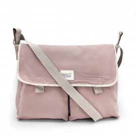 SAC A LANGER PETAL CANVAS