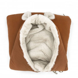 SACO TEDDY CARAMEL POWDER
