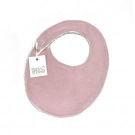 ROSE POWDER BIB