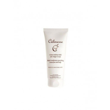 TENDRESSE BABY CLEANSING LOTION