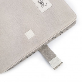 CLOUD POWDER DOCUMENT HOLDER