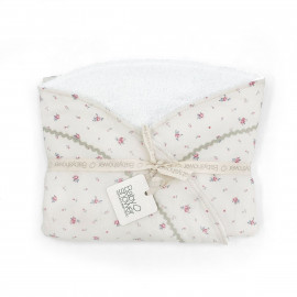 VINTAGE BLOOM SWADDLE