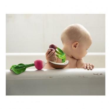 OLI & CAROL WATERMELON BATH TEETHER