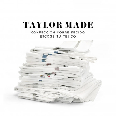 TAYLOR MADE SHEET & PILLOW COVER