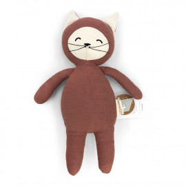 MUÑECO BUDDY FOX