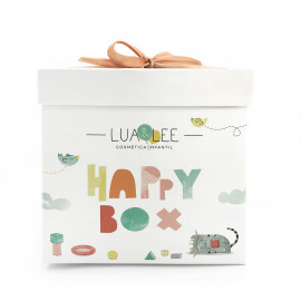 COLONIA LUA& LEE & MUSELINA BOX