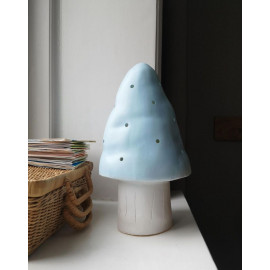 MUSHROOM LAMP JADE