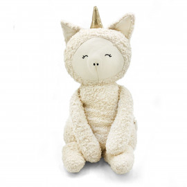 MUÑECO SUPER BUDDY UNICORN
