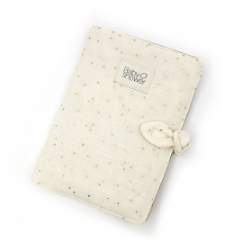 TWINKLE ROCK DOCUMENT FOLDER