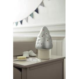 MUSHROOM LAMP TERRA