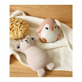 OLI & CAROL RAMONA RADISH BATH TEETHER