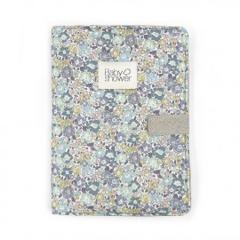 LIBERTY MICHELLE FADE DOCUMENT FOLDER