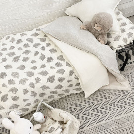 MILK FOREST BEDDING SET